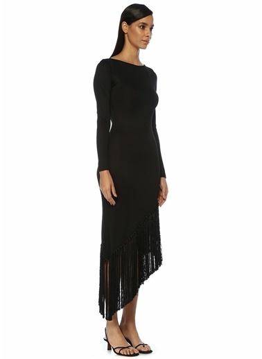 Cult Gaia Elbise Siyah